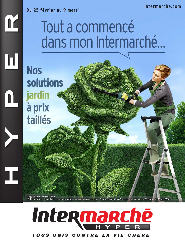 Catalogue Intermarché - 25.02-9.03.2014 by joe monroe - issuu