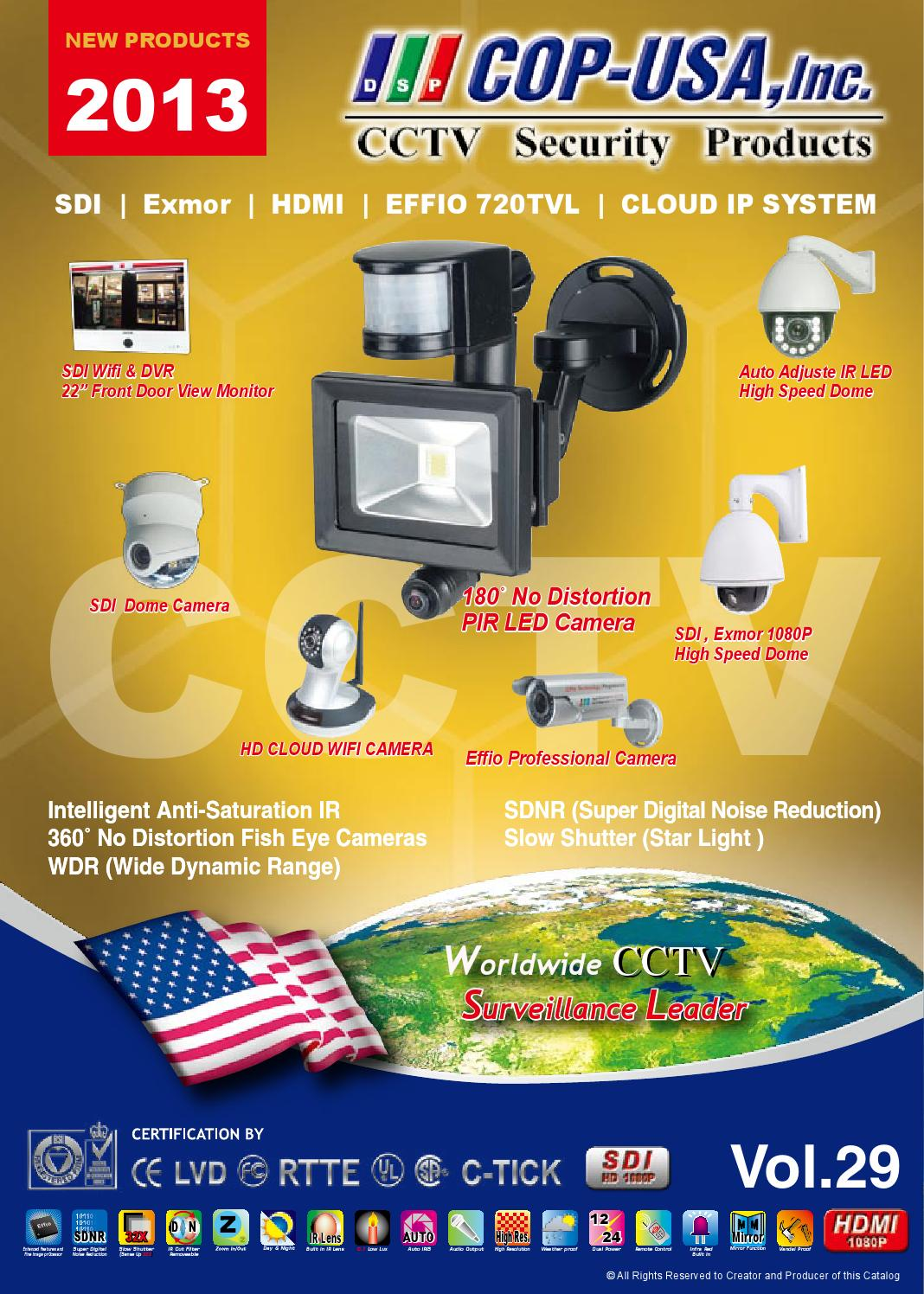Catalog Vol29 2013 By Guate Fix Issuu View Mobile Dvr With Shock Sensor And Wifi Ptz Controller Adapter
