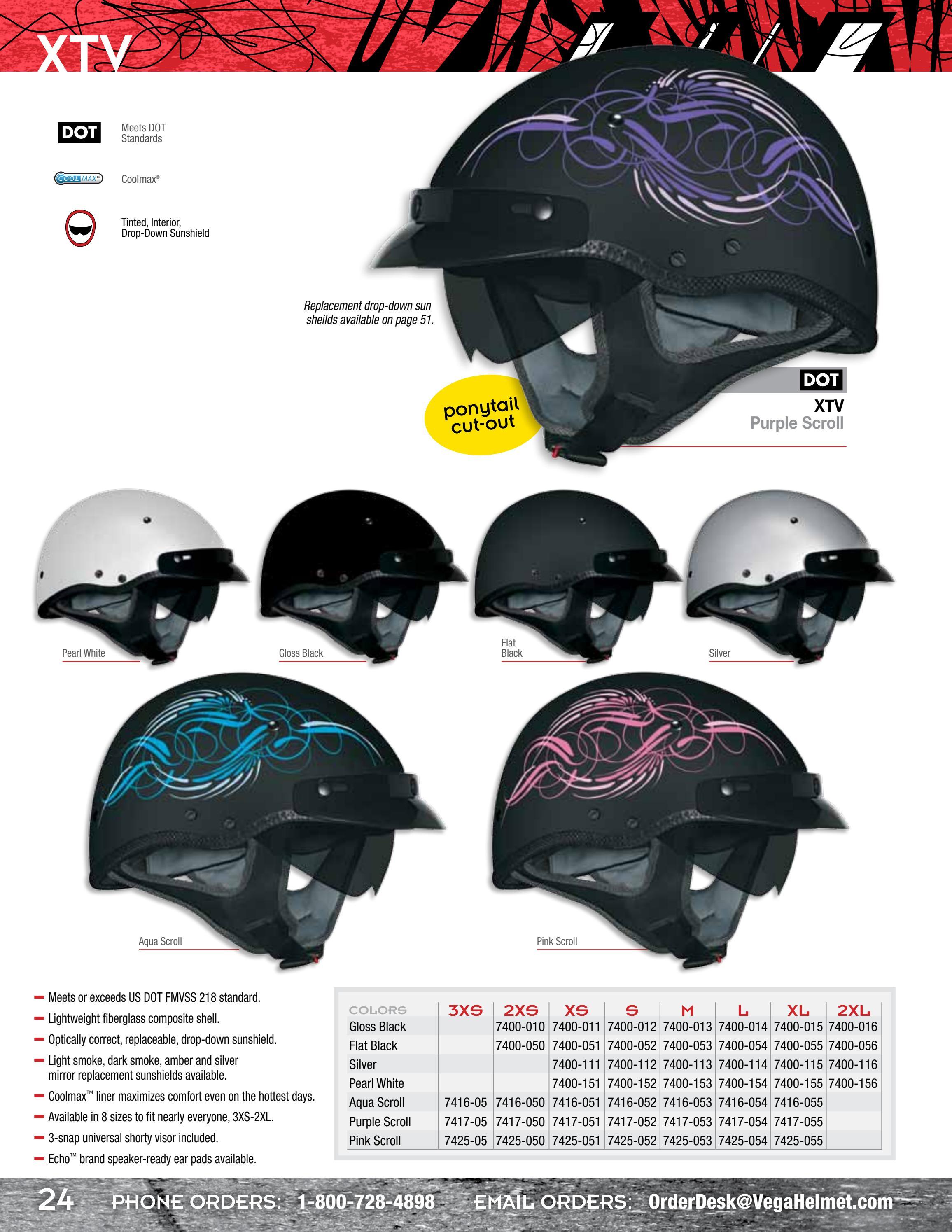 Vega 2014 product catalog by Vega Helmet - issuu