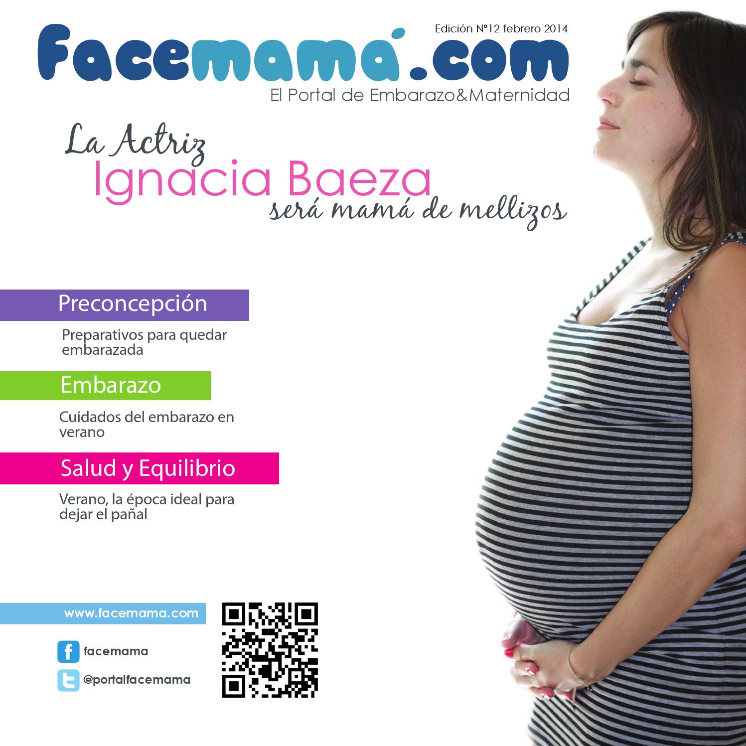 Revista Facemamcom Edicin 12 By Facemama Com - Issuu-7838