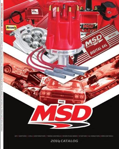 Pleasant 2014 Msd Catalog By Tmeyer Inc Issuu Wiring 101 Mecadwellnesstrialsorg