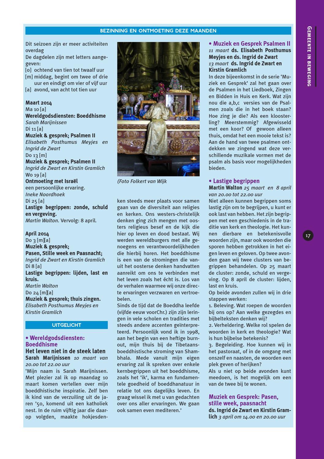 Wervel maart 2014 by Wervels - issuu