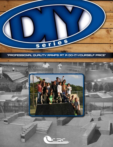 Canadian ramp company diy kits catalogue by canadian ramp company professional quality ramps at a do it yourself price solutioingenieria