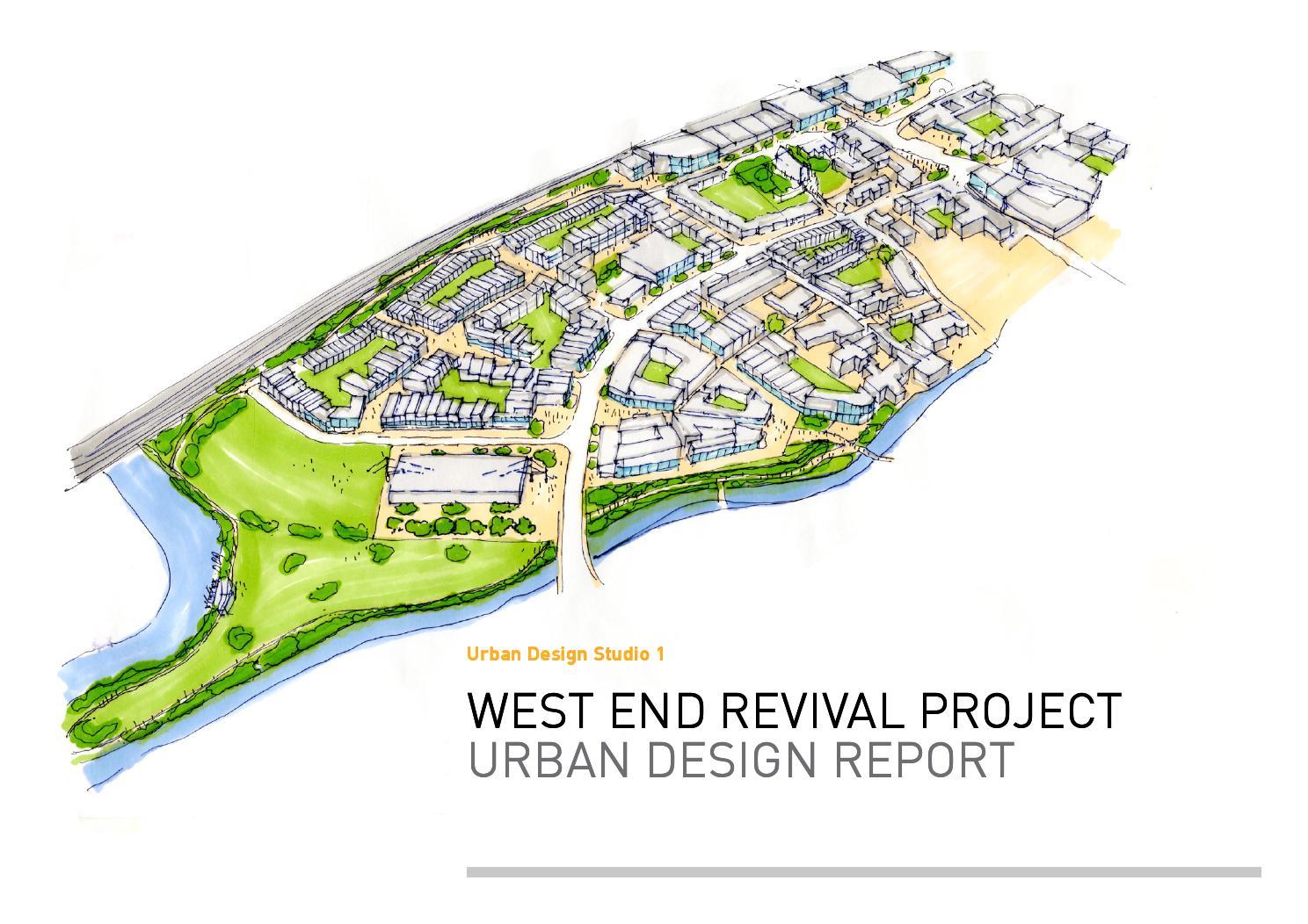 urban design thesis pdf
