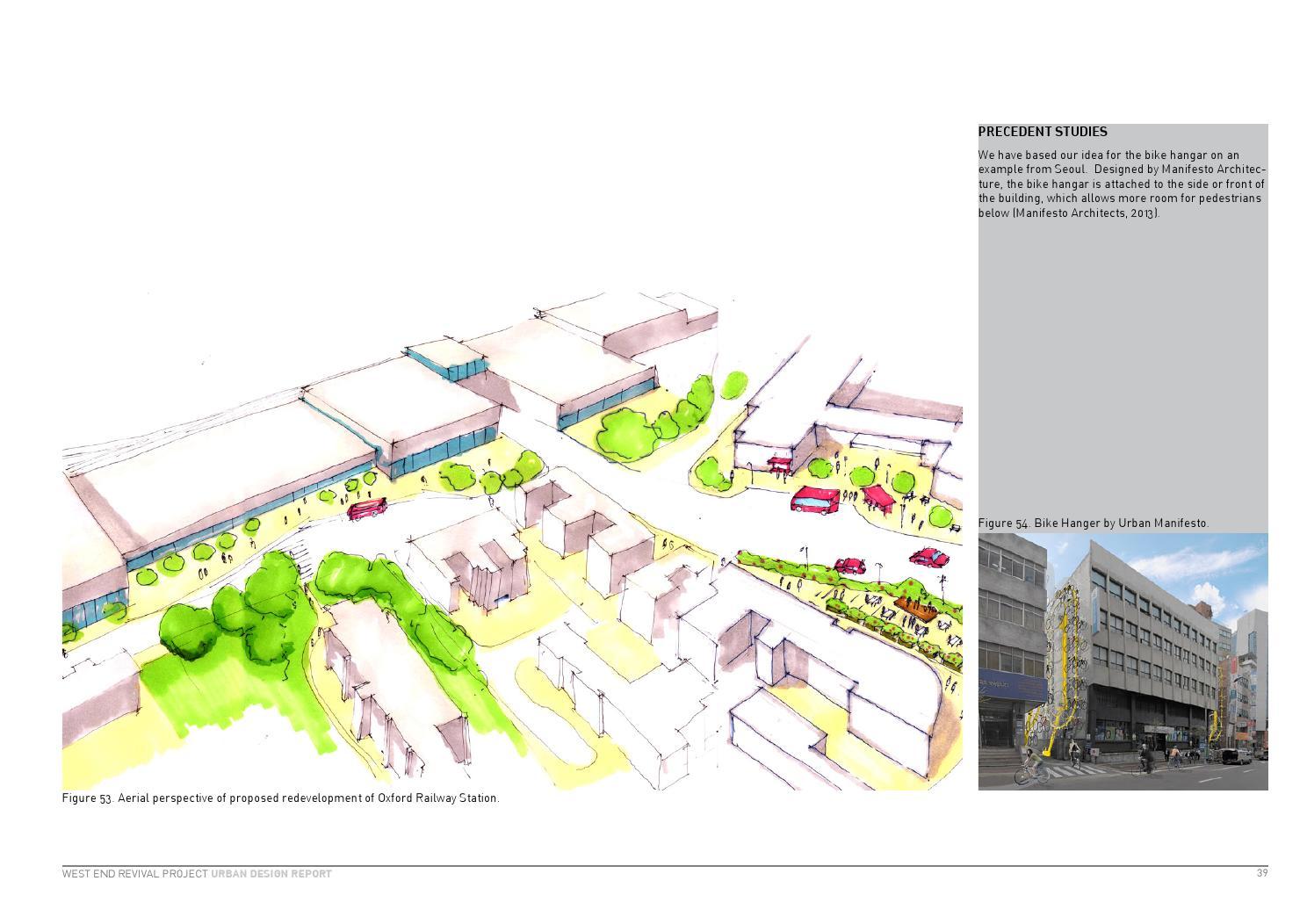 Urban Design Studio 1 Report by cherngyo - issuu