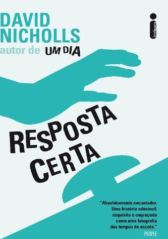 743b29d74a6e8 A resposta certa by Livraria brasil Online - issuu