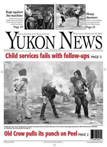 Yukon News 74538df10aa