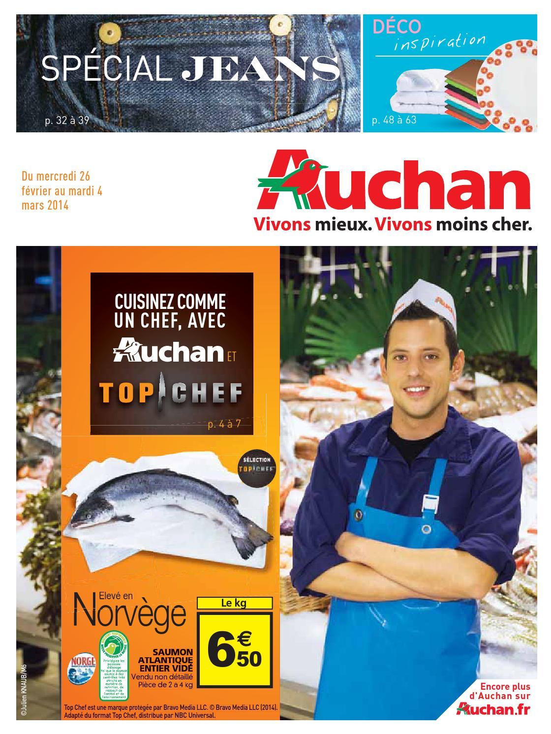 Auchan 2014 02 03 Monroe 26 Issuu By 4 Joe Catalogue m8wN0Ovn