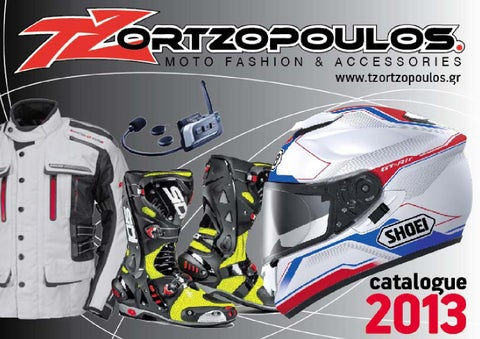 73277e01d7e5 Tzortzopoulos Moto Fashion Catalogue 2013 by stat tzortzopoulos - issuu