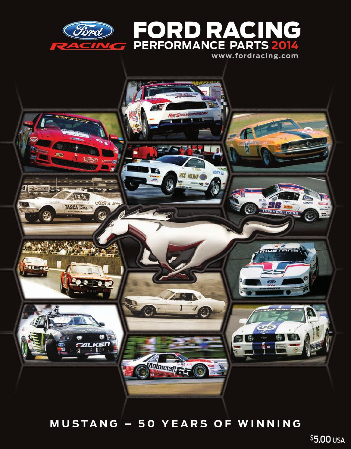 2014 Frpp Catalog By Tmeyer Inc Issuu How To Rewire Your Sn95 Mustang Coupe Fog Light Circuit Work