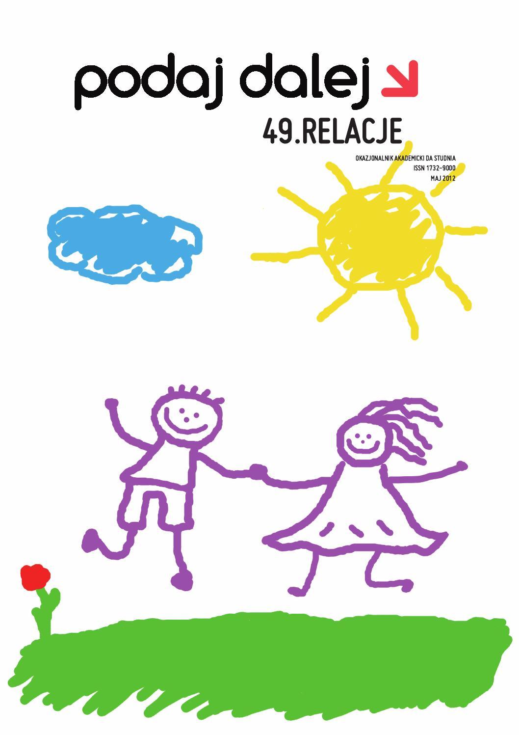Relacje Podaj Dalej Nr 49 By Podaj Dalej Issuu