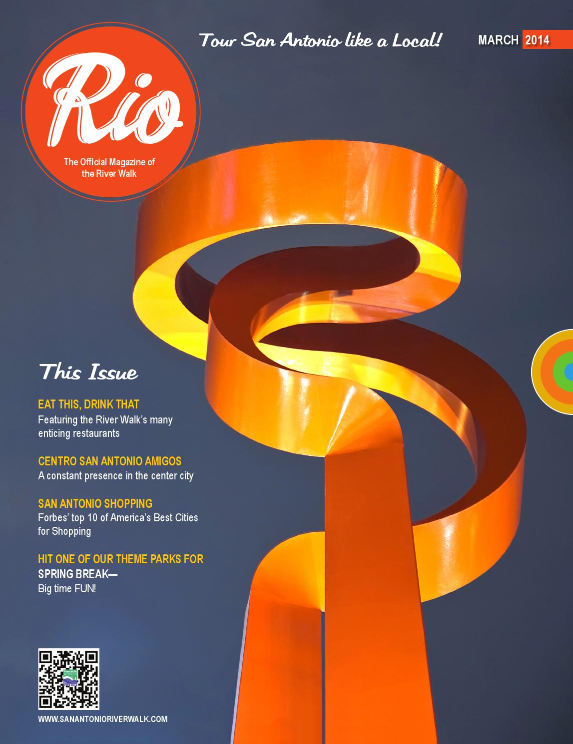 rio magazine march 2014 by traveling blender - issuu
