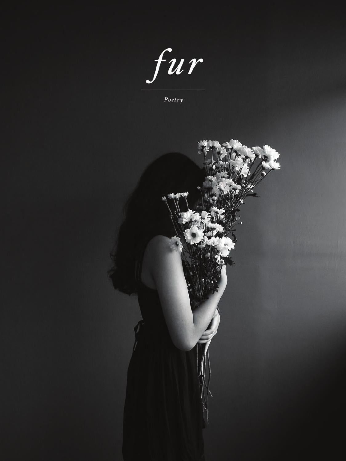 poetry by fur magazine issuu