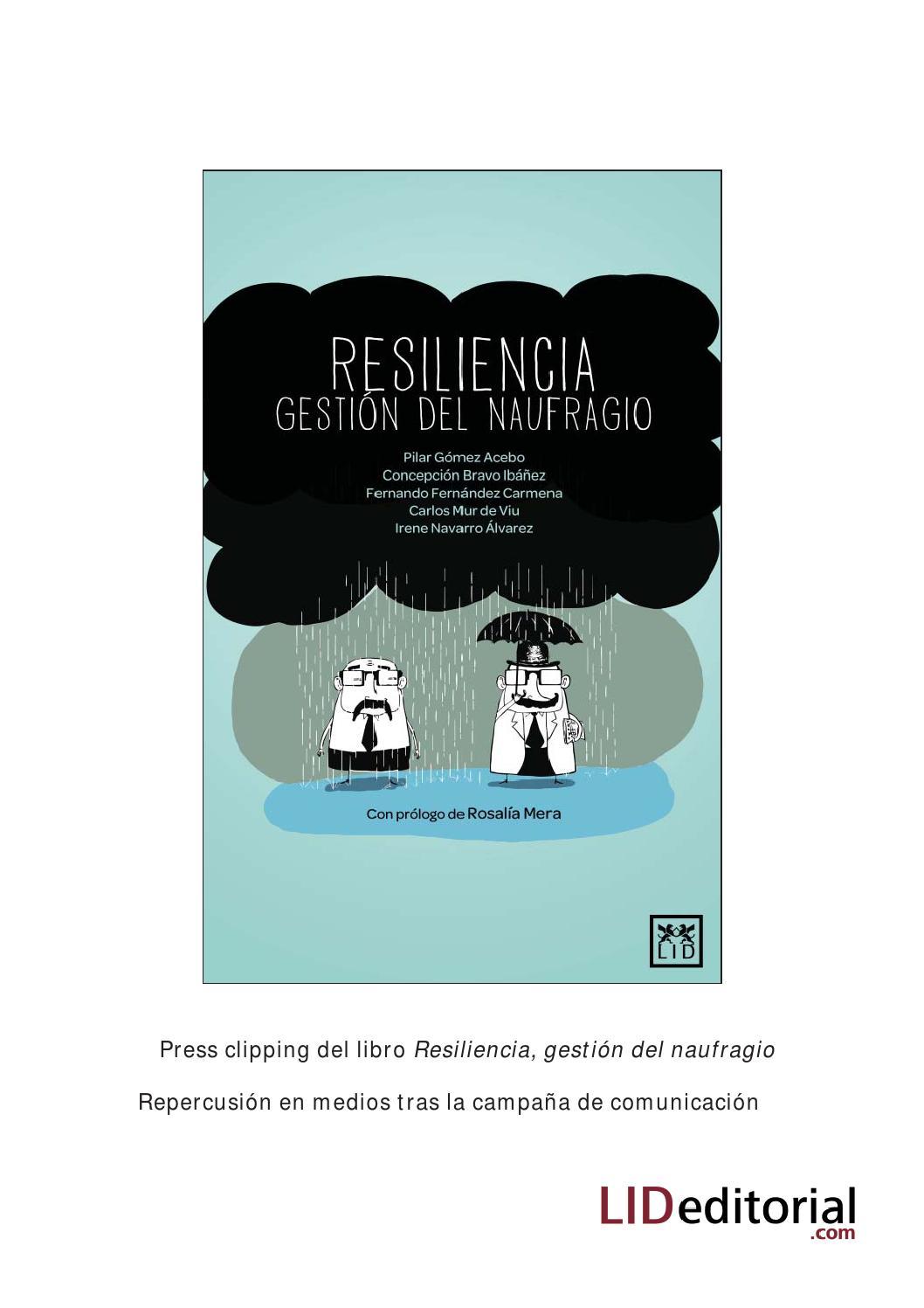 del LID clipping by Resilienciagestión naufragioPress PkXZiu