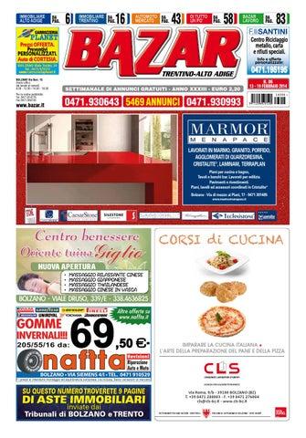 Bazar Alto Adige 06 del 13 19 Febbraio 2014 by Curcu Genovese - issuu 6b4587e167c