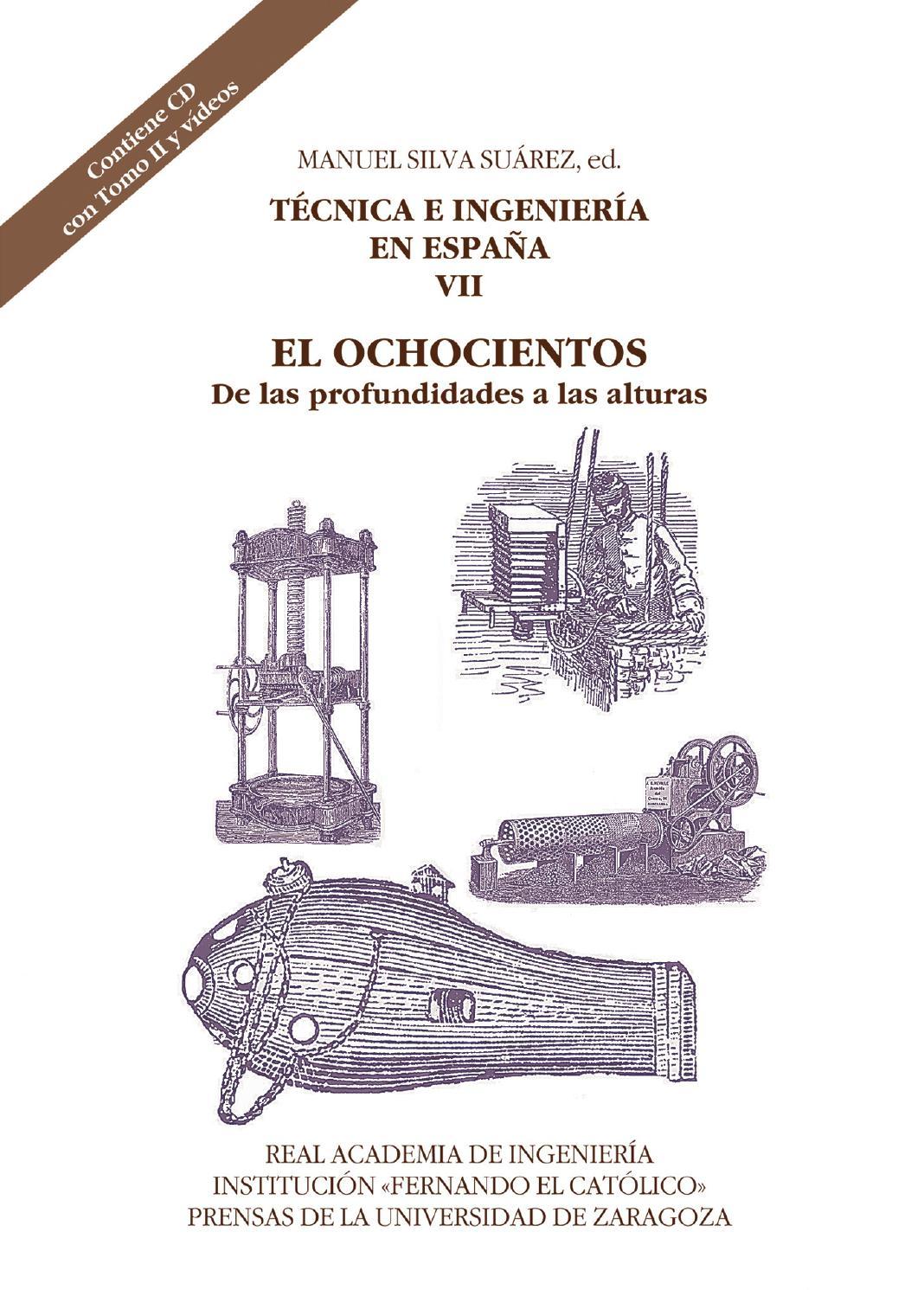 De las profundidades a las alturas by Real Academia de Ingeniería - issuu 1633f300bf8af