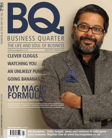 320626e25 BQ West Midlands Issue 05 by BQ Magazine - issuu