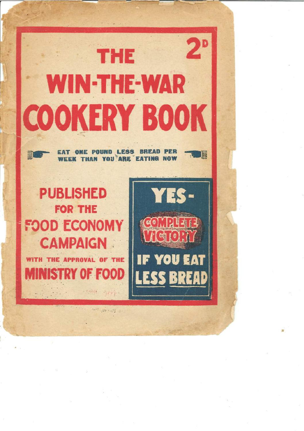 English and Australian Cookery Book (Australias First and Greatest Cookery Book)