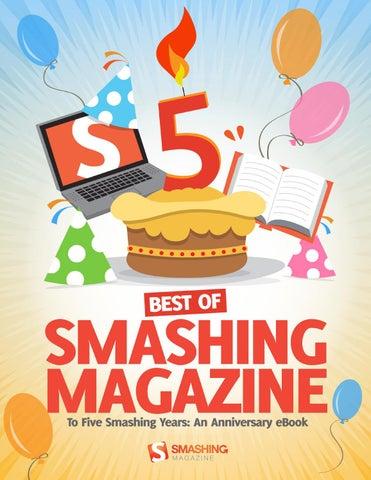 Best of smashing magazine by Cédric Prigent - issuu