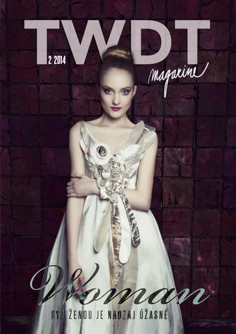 e1bcd3a9a590 TWDT magazine 2 2014 by TWDT magazine - issuu