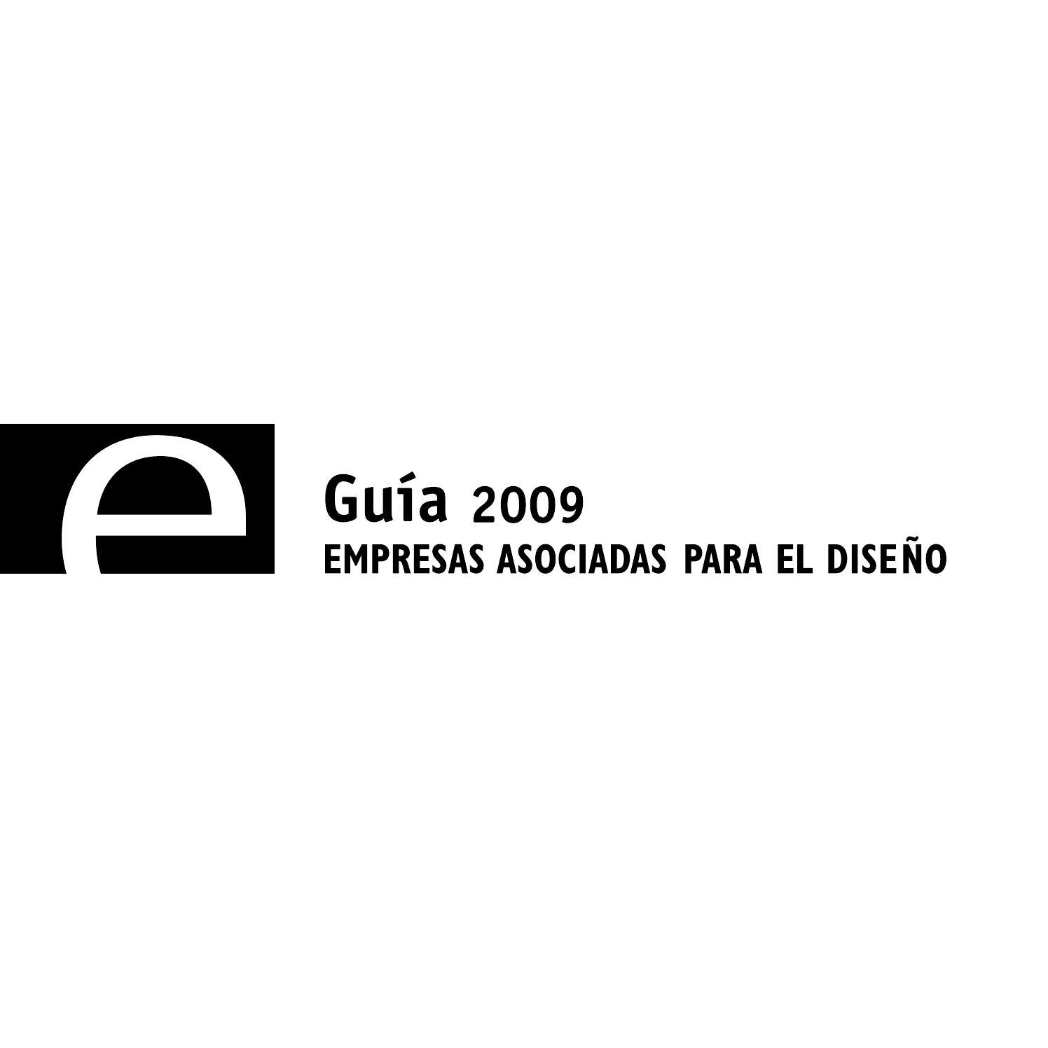 Guia Ead 2009 By Colegio Oficial Dise Adores De Interior De La  # Muebles Peiro Quart De Poblet