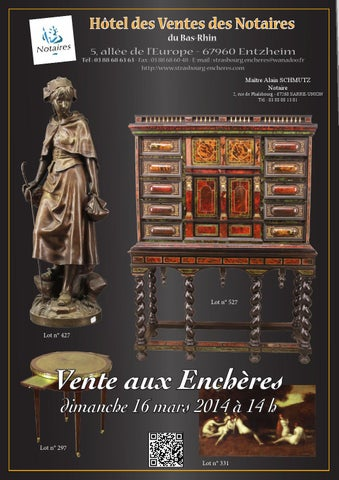 vente aux encheres 16 mars by issuu. Black Bedroom Furniture Sets. Home Design Ideas