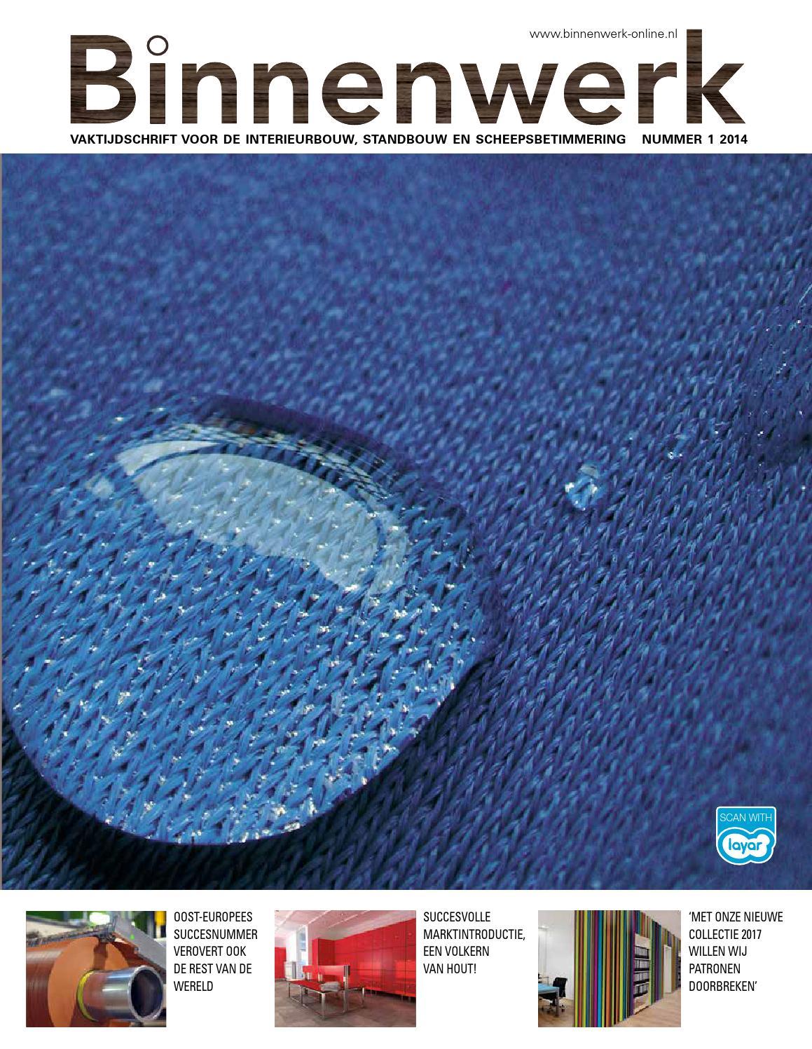 Binnenwerk 1 2014 By Louwers Uitgeversorganisatie Bv Issuu
