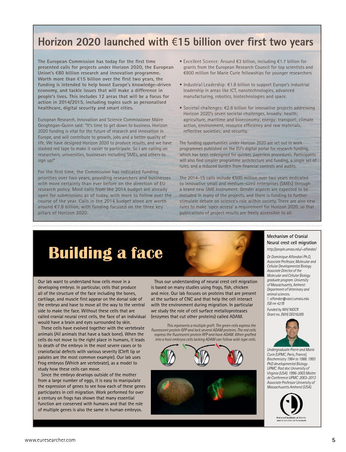 Eu res 05 digital mag by Blazon Publishing and Media Ltd - issuu
