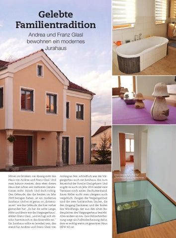 Espresso magazin m rz 2014 by espresso magazin issuu for Modernes jurahaus
