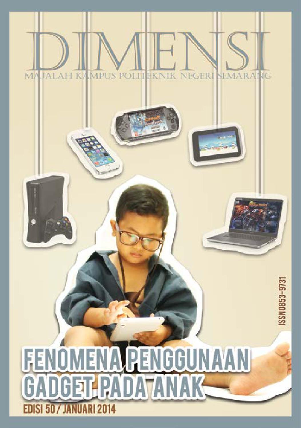 Majalah Edisi 50 LPM DIMENSI By LPM DIMENSI Issuu
