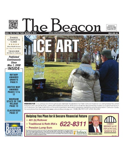 February 26 2014 coshocton county beacon by the coshocton county page 1 fandeluxe Image collections