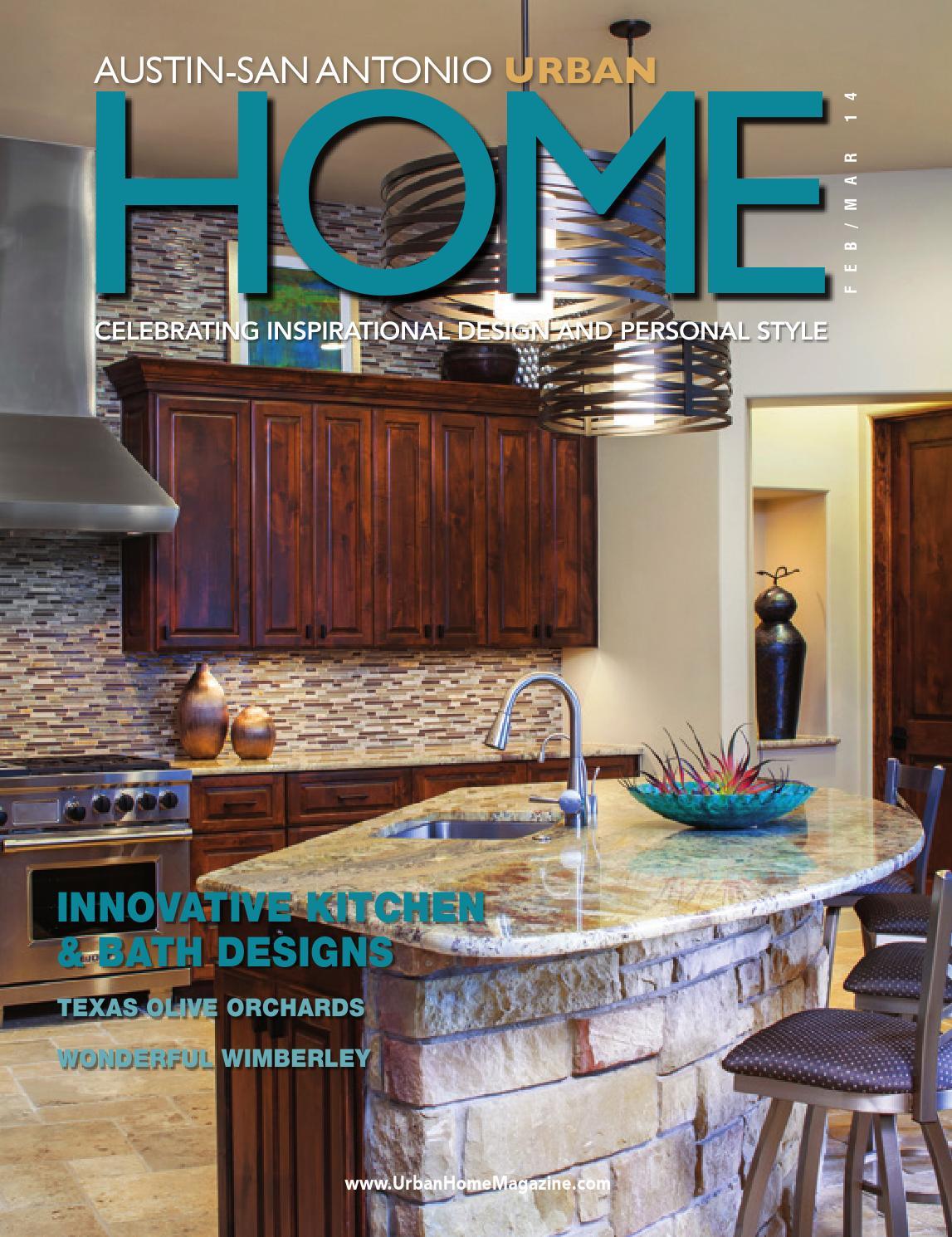 Euro Design Kitchen And Bath San Antonio