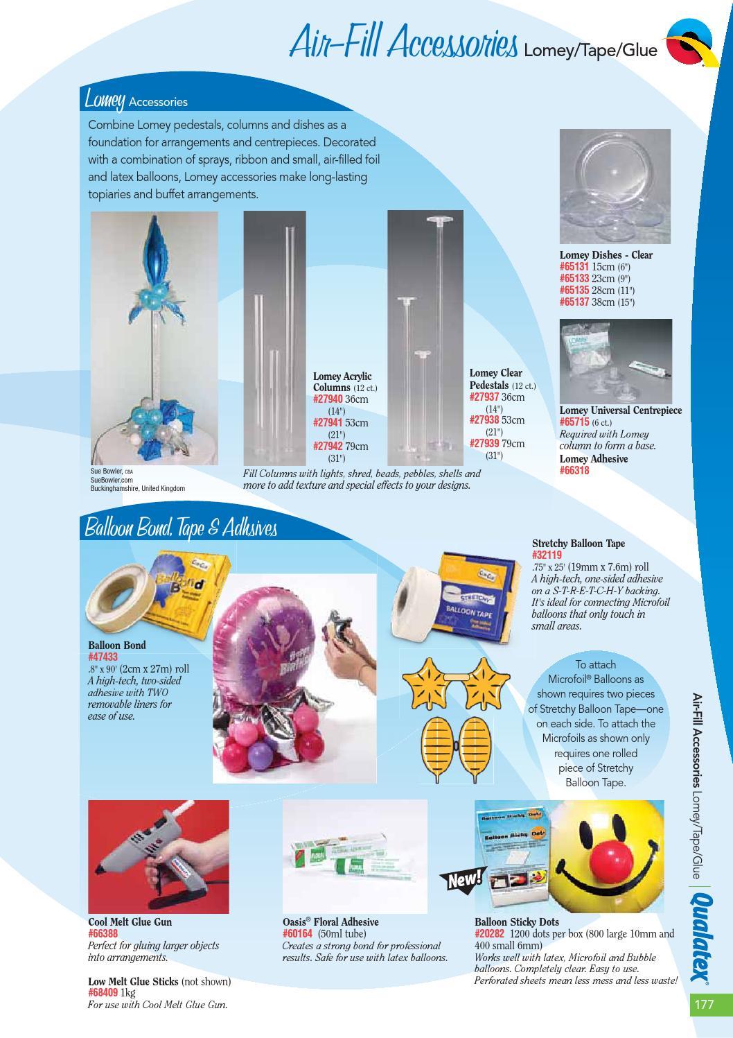 2014 Pel Qualatex Everyday Catalogue By Pioneer Balloon Company Issuu