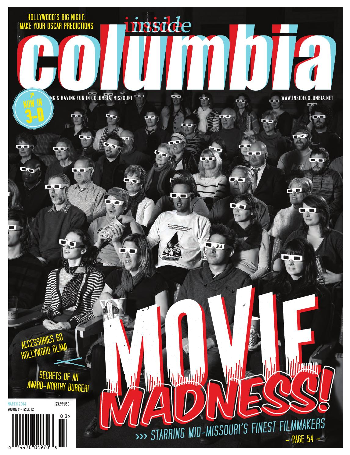 Inside Columbia March 2014 by Inside Columbia Magazine - issuu
