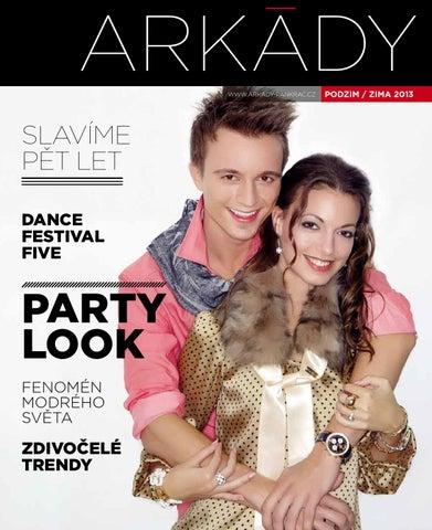 Arkady 02 2013 by Marek Hammerschmied - issuu 2a27bf650d