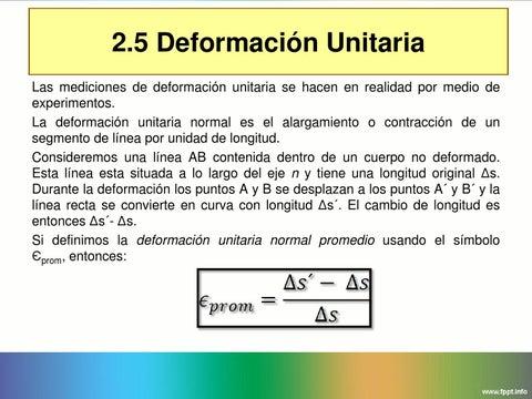 DEFORMACION UNITARIAN PDF DOWNLOAD