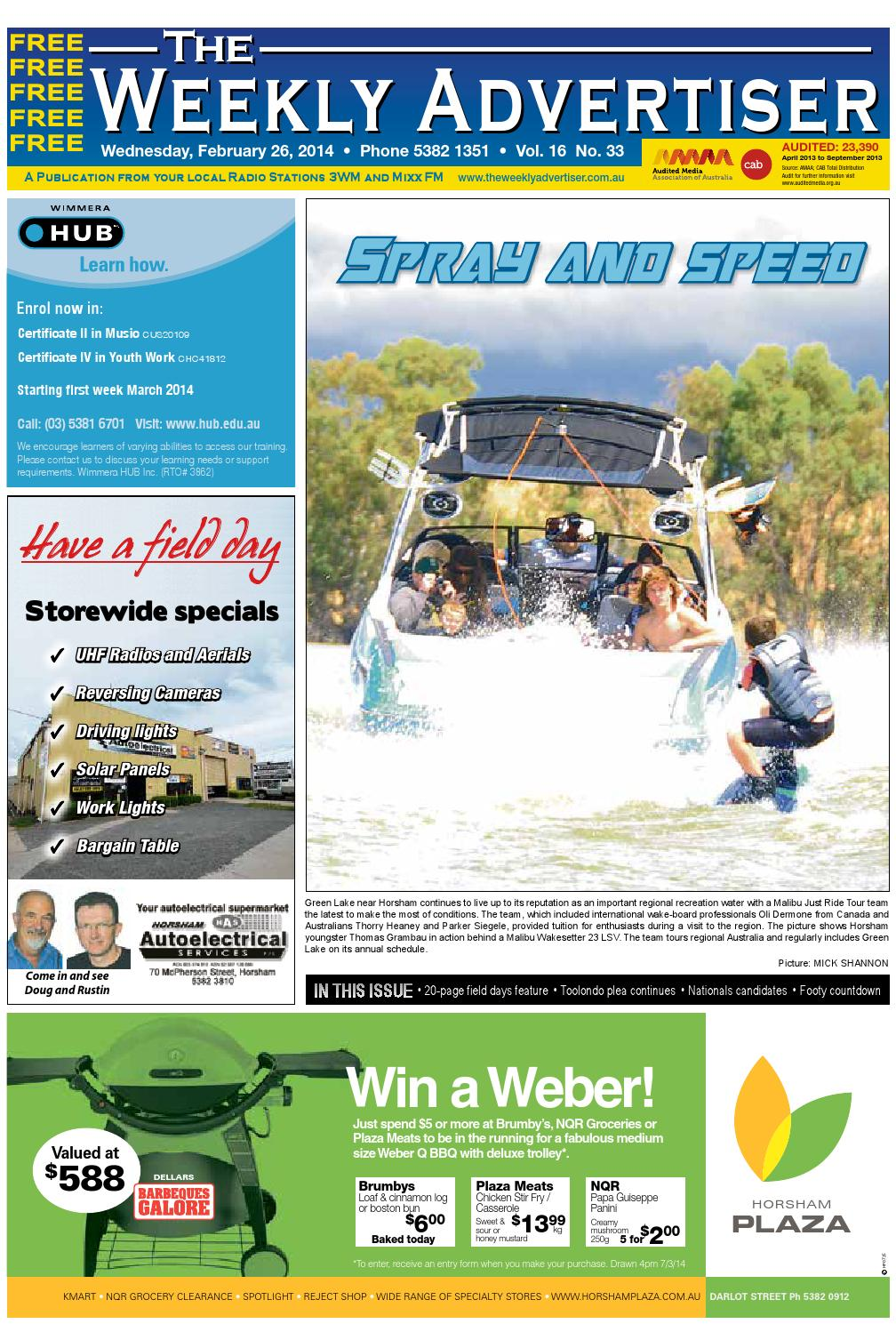 5e56894ce1a5b3 The Weekly Advertiser - Wednesday