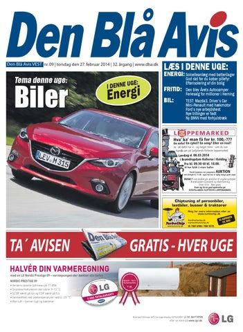 Den Blå Avis VEST 09-2014 v2 by Grafik DBA - issuu