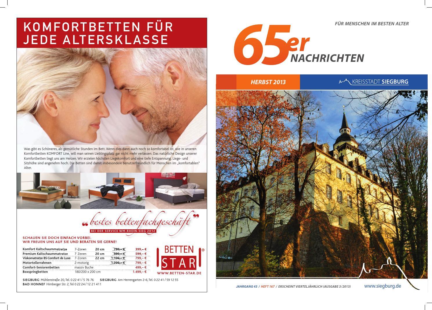 65er Nachrichten Herbst 2013 167 by Patrick Schaab - issuu