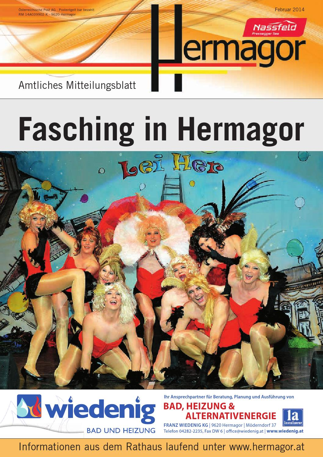 Frau single in hermagor-pressegger see, Kostenlose