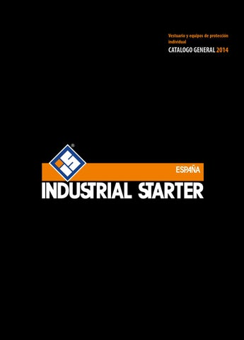 catalogo general 2014 es by pablo starter - issuu 4c3be074698