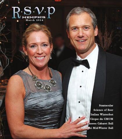 Rsvp Magazine March 2014 By Rsvp Magazine Issuu