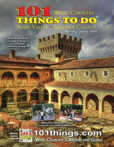 ea0d7967024 101 Things To Do Sonoma  Napa County Spring  14 by 101 Things To Do ...