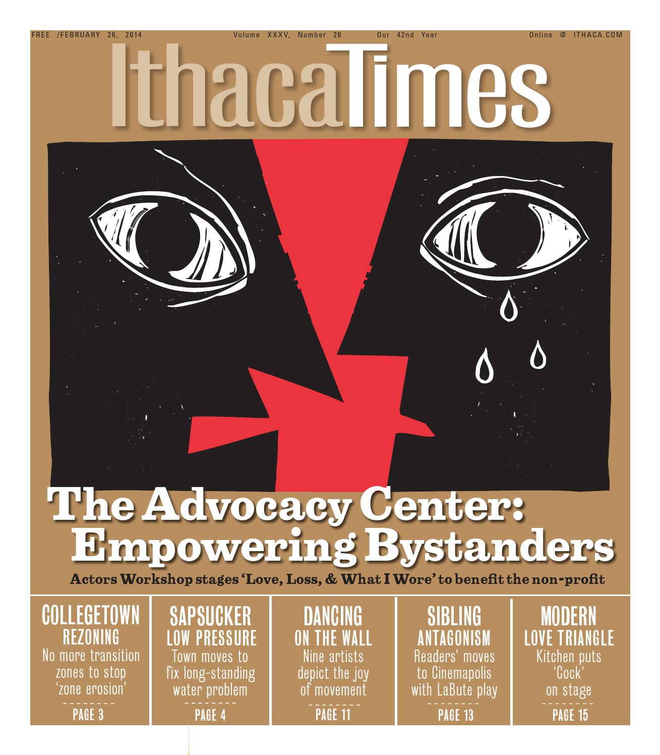 Ithaca Times by Ithaca Times - issuu