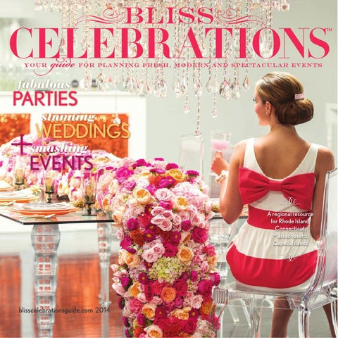 d30b237a3de BLISS CELEBRATIONS GUIDE 2014 by Bliss Publications - issuu