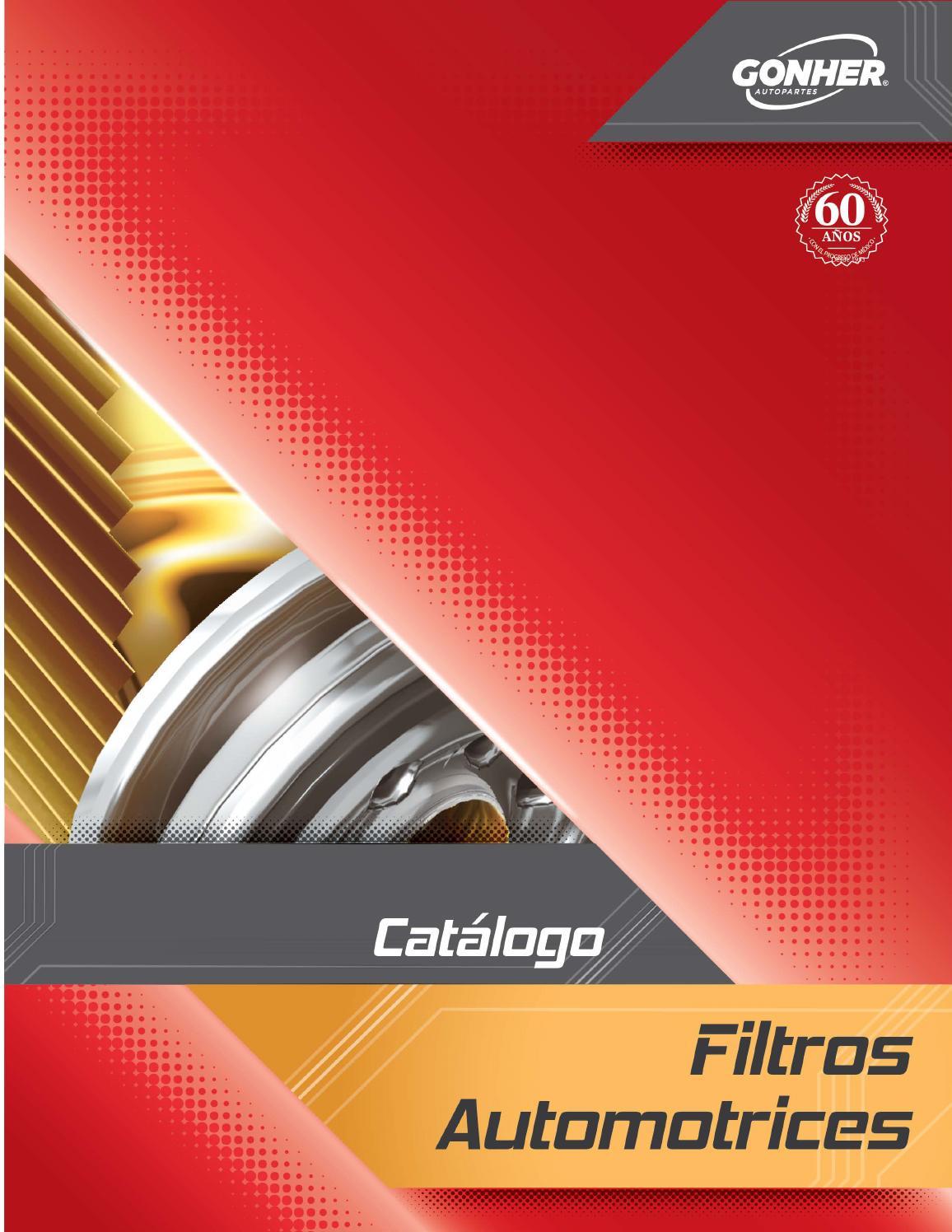 Filtro de aire fram estados unidos Cadillac STS 3.6l v6 4.6l v8 2005-2011