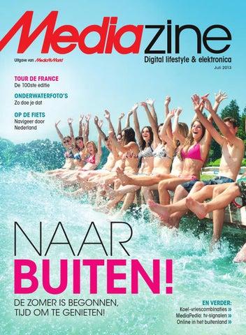 Mediazine Nederland / 2013, 07 - Juli by iMediate - issuu