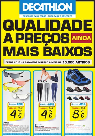 0f9dd8be5b Folheto abertura Decathlon Portimao by Decathlon Portugal - issuu