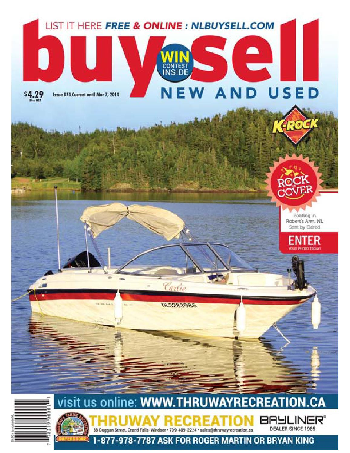 The NL Buy and Sell Magazine Issue 874 by NL Buy Sell - issuu f5654c7a51568
