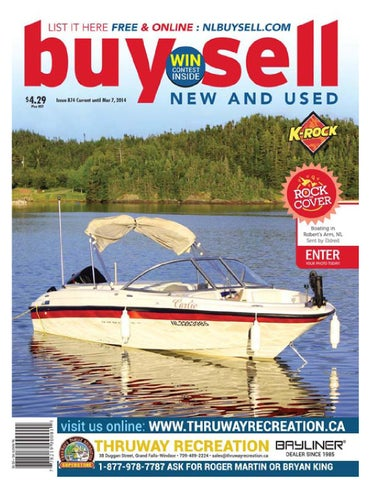 6fe358cb5457 The NL Buy and Sell Magazine Issue 874 by NL Buy Sell - issuu
